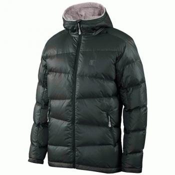 Куртка пуховая SIVERA Волот цвет океан в интернет магазине Rybaki.ru