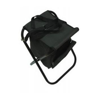 Стул VIVA FISHING (О-образный) средний с сумкой с ремнем