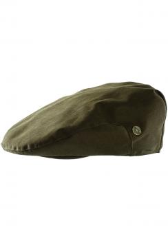 Кепка SEELAND Woodcock II Flat Cap цвет Shaded olive