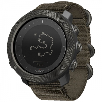 Часы SUUNTO Traverse Alpha Foliage в интернет магазине Rybaki.ru