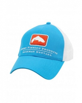 Кепка SIMMS Women's Trucker Cap цв. Capri