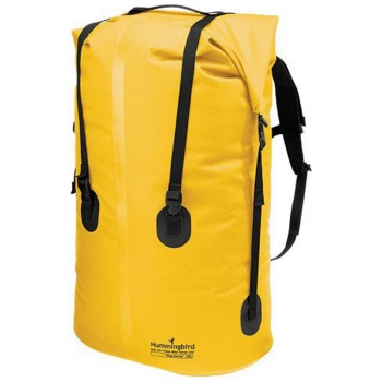 Герморюкзак HUMMINGBIRD Cargo Carrier 115 л цв. Yellow