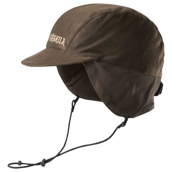 Бейсболка HARKILA Expedition cap цв. Shadow brown