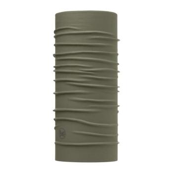 Бандана с защитой от насекомых BUFF High UV Insect Pr Solid Dusty Olive