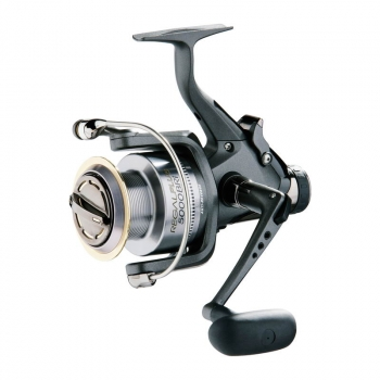 Катушка с байтраннером DAIWA Regal PLUS 3500 BRI-AB