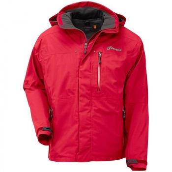Куртка CLOUDVEIL Rpk Jacket цвет Patrol Red