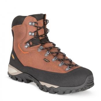 Ботинки треккинговые AKU Zenith Ii Gtx цвет brown
