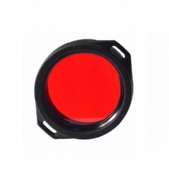 Фильтр для фонаря ARMYTEK Red Filter AF-39 (Predator/Viking) в интернет магазине Rybaki.ru