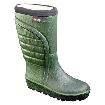 Сапоги POLYVER Winter цвет Green