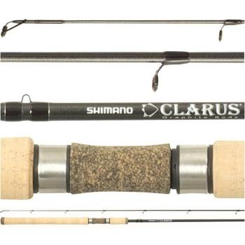 Удилище спиннинговое SHIMANO CLARUS Spinning 86M2B