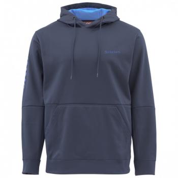 Толстовка SIMMS Challenger Hoody цвет Admiral Blue