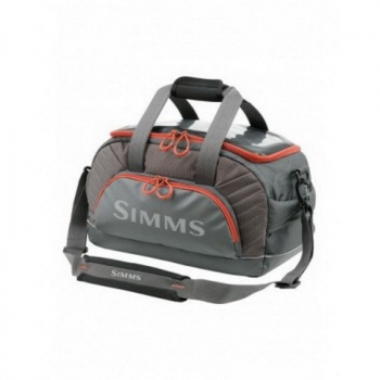 Сумка SIMMS Challenger Tackle Bag 24 л цв. Anvil р. S в интернет магазине Rybaki.ru