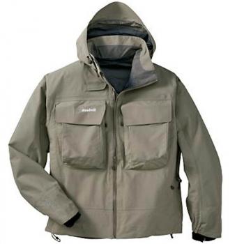 Куртка CLOUDVEIL 8x Pro Jacket в интернет магазине Rybaki.ru