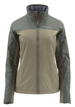 Куртка SIMMS WS Midstream Insulated цвет Loden