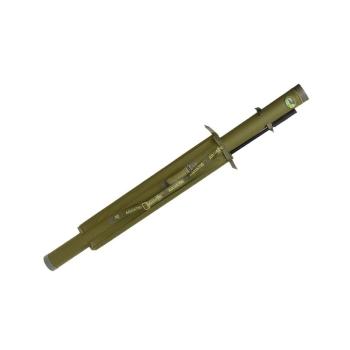 Тубус AQUATIC ТК-110-2 с 2 карманами (110 мм, 175 см) в интернет магазине Rybaki.ru