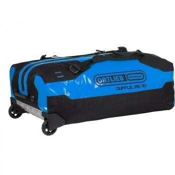 Сумка ORTLIEB Duffle RS 140 л цв. голубой / черный