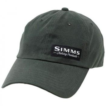 Бейсболка SIMMS Cascadia Cap цв. Loden