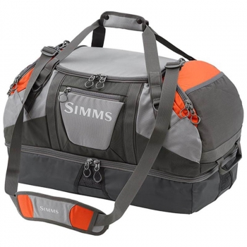 Сумка SIMMS Headwaters Gear Bag цв. Charcoal 90 L
