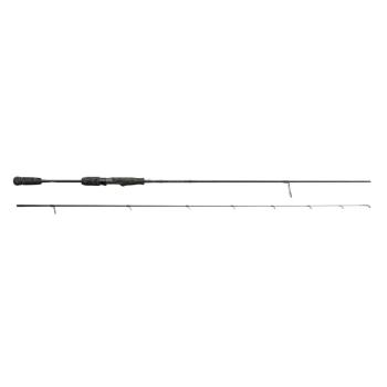 Удилище спиннинговое SAVAGE GEAR Black Savage Spin 7'3'' 220 см тест 20 - 60 г