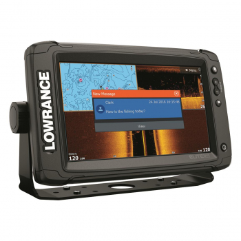 Экран сенсорный LOWRANCE Elite- 9 Ti with Active Imaging 3-in-1 ROW