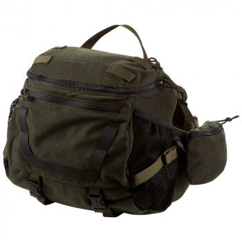 Рюкзак BERGANS Langevann Hip Pack Silent цв. Green 11 л