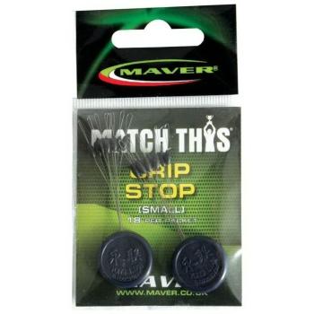 Стопор MAVER Grip Stop силиконовый р. M (18 шт.)