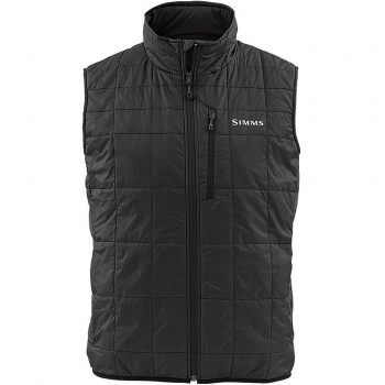 Жилет SIMMS Fall Run Vest цвет Black в интернет магазине Rybaki.ru