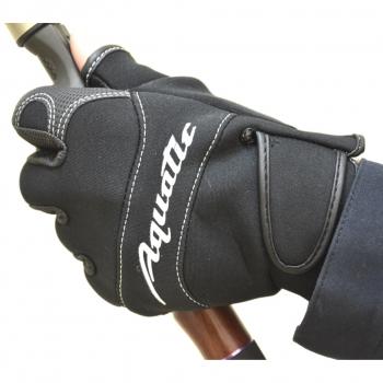 Перчатки AQUATIC ПЧ-01 M (размер M, материал неопрен) в интернет магазине Rybaki.ru