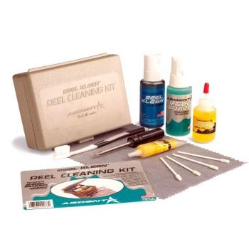 Набор для чистки катушек WFT Ardent Reel Cleaning Kit в интернет магазине Rybaki.ru