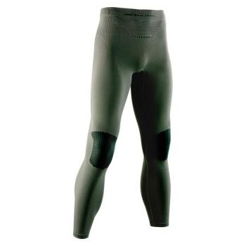 Кальсоны X-BIONIC Combat Man Uw Pants Long цвет Антрацит