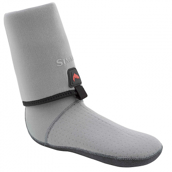 Носки SIMMS Guide Guard Socks цвет Pewter