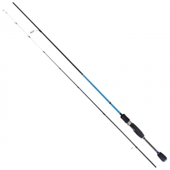 Удилище спиннинговое FAVORITE Blue Bird BB-632L-S тест 3 - 12 гр.
