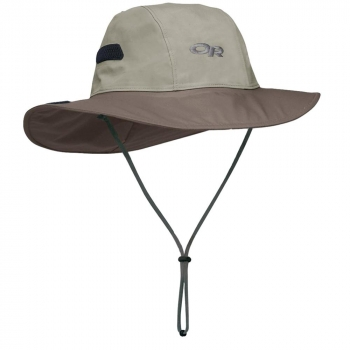 Панама OUTDOOR RESEARCH Seattle Sombrero р. XL цв. Khaki / Java
