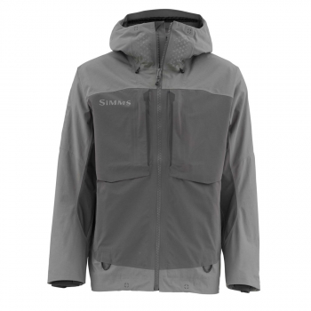 Куртка SIMMS Contender Insulated Jacket цвет gunmetal