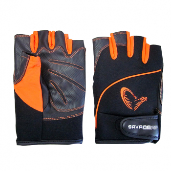 Перчатки SAVAGE GEAR ProTec Glove в интернет магазине Rybaki.ru