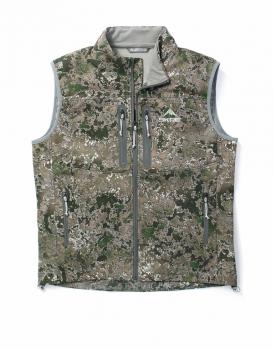 Жилет SKRE Hardscrabble Vest цвет MTN Stealth в интернет магазине Rybaki.ru