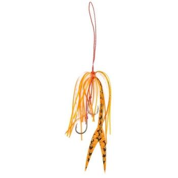 Крючок подвесной HAYABUSA оснастка из 2 крючков SE-149 № 6 цв. 16 (2 шт.)