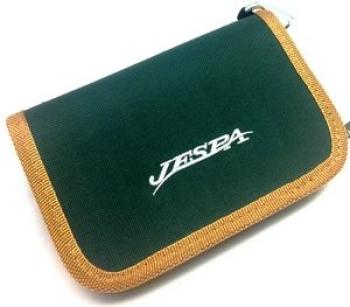 Кошелек JESPA Wallet для микроблесен р. М цв. Blue