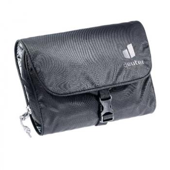 Несессер DEUTER 2021 Wash Bag I цв. Black в интернет магазине Rybaki.ru