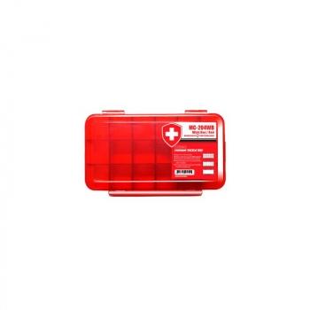 Коробка MONCROSS MC 204WB цв. Красный в интернет магазине Rybaki.ru