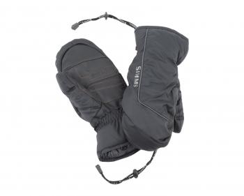 Варежки SIMMS Warming Hut Glove цвет Anvil