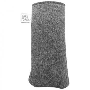 Чехол BORESTORES ПИСТОЛЕТНЫЙ МАГАЗИН 15 см. цв. gray
