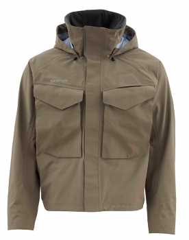 Куртка SIMMS Guide Jacket цвет Canteen