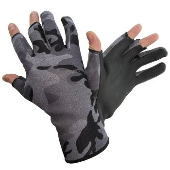 Перчатки HAYABUSA Y4153 Free Knot Tinanium цвет 95 камуфляж
