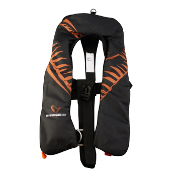 Жилет SAVAGE GEAR Life Vest Automatic  в интернет магазине Rybaki.ru