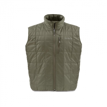 Жилет SIMMS Fall Run Vest цвет Loden в интернет магазине Rybaki.ru