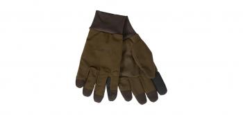 Перчатки HARKILA Retrieve HWS gloves цвет Dark Warm Olive