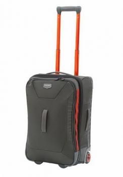 Сумка SIMMS Bounty Hunter Carry-On Roller 45 л цв. Coal