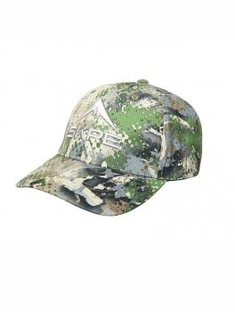 Бейсболка SKRE Hi-Line Hat цв. Summit в интернет магазине Rybaki.ru