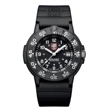 Наручные часы LUMINOX US NAVY SEAL DIVE A.3001 в интернет магазине Rybaki.ru